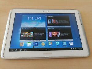 Tablet Samsung Galaxy Note 10.1 16Gb GT-N8010 funcionando
