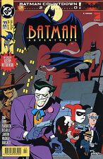 Batman Adventures #11 Mai 1996 Dino Comics