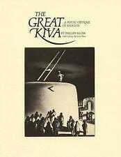 The Great Kiva by Phillips Kloss (Paperback / softback, 2016)