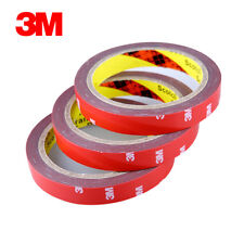 0.8mm Thick, Double Adhesive Acrylic Foam Tape for Automotive Body Side Moldings