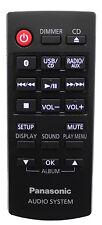 100% original panasonic télécommande pour sc-sc 29 dbebk 39 dbebs scakx 18E