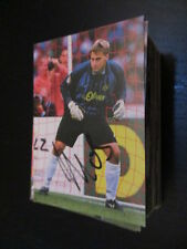A-64 Stefan Klos Borussia Dortmund original signiert Autogrammkarte 6,5 x 9cm