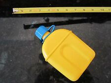 Fisher Price Fun Food camp picnic backpack adventure basket water bottle canteen