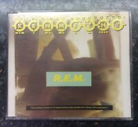 REM CD Single What's The Frequency Kenneth @@LOOK@@