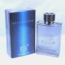 Mont Blanc Starwalker Eau De Toilette Spray 2.5oz Men's