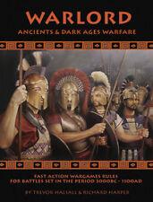WARLORD ANTICHI & Medioevo Guerra-PARTIZAN Press-ANTICHI WARGAMES regole