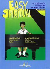 Easy Spiritual Sheet Music Scores Easy Hans-Gunter Heumann Piano Learn #16B140