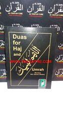 Duas for Haj and Umrah - Hajj Guide, Pilgrimage of Prophet, Mecca, Tawaf, Quran
