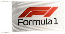 F1 FORMULA ONE FLAG BANNER  formula 1 5 X 3 FT 150 X 90 CM