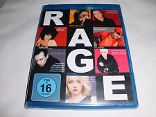 Rage - Der Kinofilm - Blu-ray FSK 16--OVP