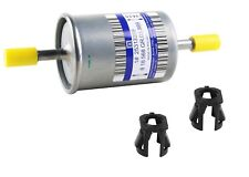 ORIGINAL OPEL Kraftstofffilter Benzinfilter 25313359 + 2x Halteklammern 90542453