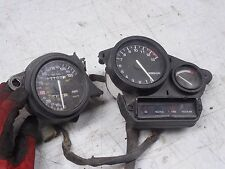 yamaha fzr600 speedometer dash panel gauges 1997 1990 1991 1992 93 1994 1995 96