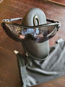 Oakley radar sunglasses black