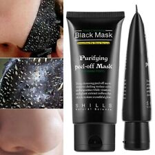 PURIFIER PEEL-OFF MASK WITH FACE CLEANING BLACK POINTS Remover Charcoal Mask