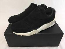Puma Stampd Trinomic Sock Black Sz. 11