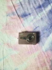 Sanyo Xacti VPC-E760 7.1MP Digital Camera - Pink