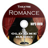 Theater of Romance (OTR) Complete Collection Old Time Radio (mp3 DVD)