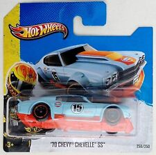 Hot Wheels Auto-& Verkehrsmodelle für Chevrolet