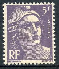 TIMBRE FRANCE NEUF N° 883 * MARIANE DE GANDON