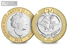 Royal Wedding Harry& Kate £2 coin  RARE LIMITED EDITION ISLE OF MAN 2018