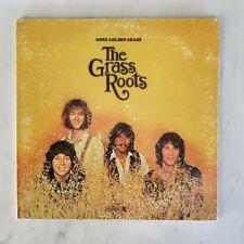 THE GRASS ROOTS - More Golden Grass LP - Vinyl Record Album