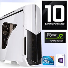 Gamer PC Intel I7 7700K 4x4,50Ghz-16GB-Nvidia GTX1070 8GB Gaming-Win10-SSD M.2
