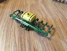 1/64 Custom Farm Toy 8 Row Lay By Rig Scratch Buil