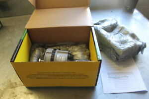John Deere Original Equipment Alternator Reman #SE501362
