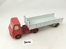 VINTAGE DINKY TOYS #914 AEC ARTICULATED LORRY BRITISH ROAD SERVICES DIECAST