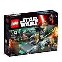 Lego Star Wars Resistance Trooper Battle Pack Ref. 75131 – New, Boxed