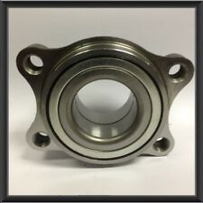 FRONT WHEEL BEARING FOR AUDI A4 A4-QUATTRO 2002-2007 LH OR RH NEW FAST SHIPPING