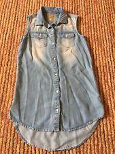 Girls Tunic Shirt By Next Age 10
