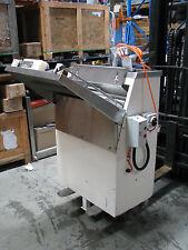 Industrial Commercial Double Loaf Bread Slicer