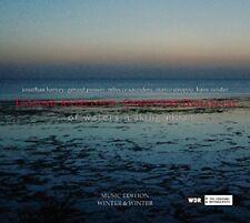 Of Water Making Moan - Various CD WINTER