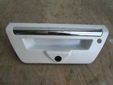 16 17 FORD F-150 REAR TAIL GATE LATCH HANDLE OEM