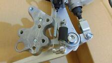 Pompa Freno Posteriore con Interruttore  stop Suzuki gsx-r 600 Originali
