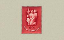 Hungary 1947. Peace nice stamp Mnh (*) Mi.: 993