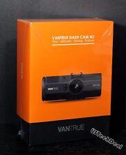Vantrue N2 Dual Dash Cam – 1080P FHD +HDR Front and Back Dual Lens @NEW@