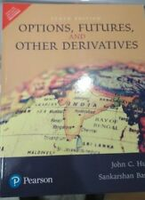Options, Futures, and Other Derivatives (10th Edition) by John C. Hull