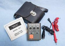 CIE Chung 260 Insulation Tester dq