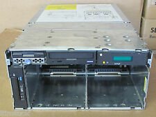 IBM RS/6000 7026-H80 5U Rackmount Server Enterprise Chassis, 2 x 9 GB HDD