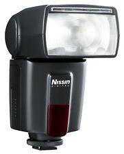 Nissin Speedlite Di600 para Canon ETTL