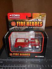 CORGI DIE-CAST MODEL - FIRE HEROES BETHPAGE ED. ENGINE CO.5