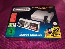 CONSOLE ORIGINALE Nintendo Classic Mini NES NUOVA BRAND NEW NUEVO NUOVO
