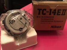 Nikon TC-14EII AF-S Teleconverter Lens