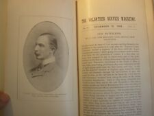 More details for british army ta military history journal london regiment civil service rifles
