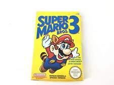 JUEGO NES SUPER MARIO BROS 3 5987379