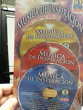 Musica Cristiana 3 CD!