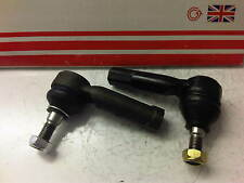 AUDI A3 (8L1 MK1) 1.6 1.8 1.9 PET/DIE 1996-2003 2 X BRAND NEW TRACK ROD ENDS