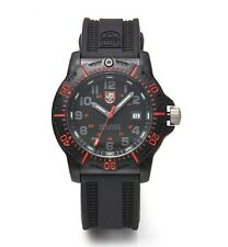 Luminox A. 8815 Black Ops Carbon Men's Watch FEDEX
